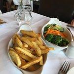 The Tartar Frigate Restaurant Foto