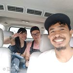 #thankyou #for #joint , #from #Singapore ,  #haveagoodday #in #gili