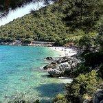 Bilde fra Agia Paraskevi  Beach Restaurant