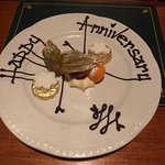 Bilde fra Isabel's Restaurant
