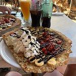 Bilde fra Pancake Cafe at Golf del Sur