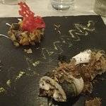 Al Tartufo Restaurant Fotografie