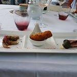 Photo of Restaurant La Table d'Yvan