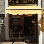 ภาพถ่ายของ Ke Ci Metto Borgo La Croce