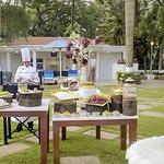 Zdjęcie The Raj Pavilion