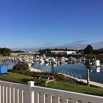 ภาพถ่ายของ The Boat House In The Marina