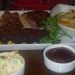 Bilde fra Big Horn Steakhouse