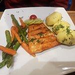 Foto de Mojsa Restaurant