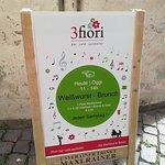 3fiori Bar Café Jazzkeller Foto