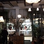 Foto de Terminal#1 Restaurant