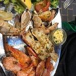 ภาพถ่ายของ Fjellskaal Seafood Restaurant