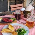 Fotografie: Restaurace U Mecenáše
