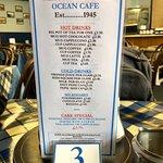 Ocean Cafe의 사진