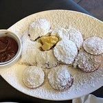 Foto van The Dutch Pancakehouse