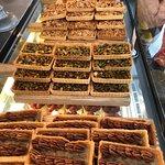 Zdjęcie Tatte Bakery & Cafe