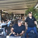 Photo of Balcony Restaurant & Bar