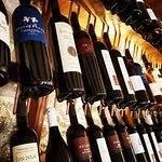 Goloso wine and dine