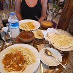 Foto de Shine Indian Restaurant