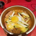 Masitda韓式烤肉照片