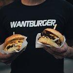 Zdjęcie Wantburger