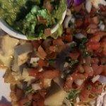Bilde fra The Cliff Restaurant