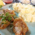Foto de Restaurant Pailas Blanca