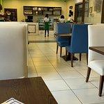 Bilde fra zest cafe restaurant