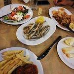 Zdjęcie Toxotis Restaurant
