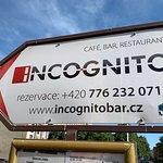 Fotografie: Bar Incognito