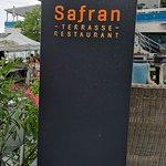 صورة فوتوغرافية لـ Safran