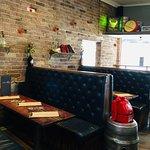 Photo de Station Bar & Wood Fired Pizza