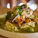 Foto de Axiote. Cocina de Mexico