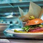 Always open 24/7!! Come get your Burger!!