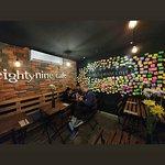 Foto de Eightynine Cafe Palawan