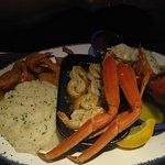 Red Lobster Foto