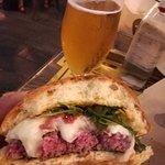 Bilde fra Manik - L'Officina del Burger