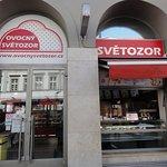 ภาพถ่ายของ Ovocny Svetozor