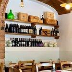 Foto van Osteria Enoteca Sotto Le Fonti