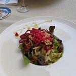 Bilde fra Grillrestaurant, Schwarze Henne, Vino-Bar.