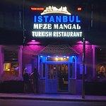 Photo de Istanbul Meze Mangal