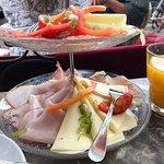 Bilde fra Cafe Kalwil Berlin