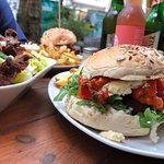 תמונה של Lia's Kitchen 100% Vegan