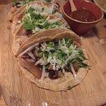Bilde fra La Tomata