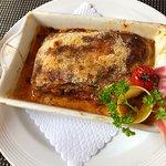 Foto de Brasserie - Restaurant de l'Hotel-de-Ville