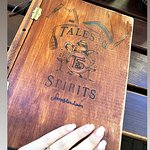 Photo of Tales and Spirits