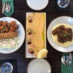 Photo of Bistro Grad Hometown Food