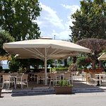 Φωτογραφία: Aelia Restaurant Cafe