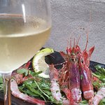 Foto van 'A NASSA Seafood