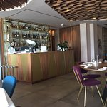 Foto de Akropolis Restaurant