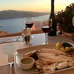 Kastro Oia Restaurant照片